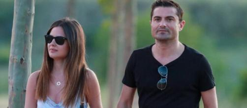 Alfonso Merlos y Alexia Rivas vuelven a saltarse el confinamiento tras haber sidos pillados por Sálvame