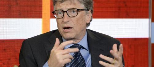 Bill Gates, fondatore di Microsoft