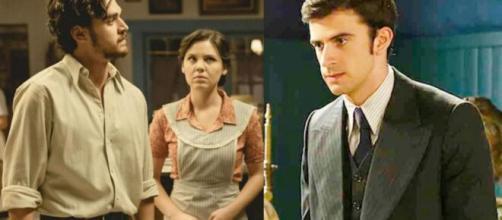 Il Segreto, spoiler al 6 giugno: Marcela pone fine alla relazione clandestina con Tomas e cerca di riunirsi con Matias.
