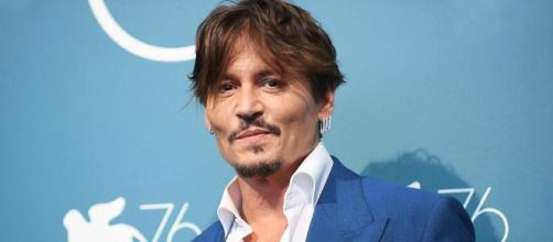 Johnny Depp Comments on Pulled Dior Sauvage Campaign Pulled - usmagazine.com
