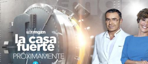 Jorge Javier Vázquez y Sonsoles Ónega serán los presentadores del nuevo reality.