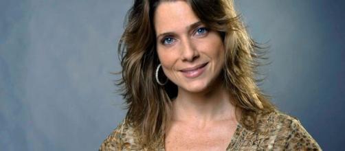 Leticia Spiller fez parte do elenco de 'Esplendor'. (Arquivo Blasting News)