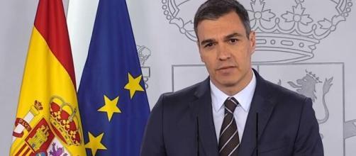 Pedro Sánchez anuncia la aprobación del ingreso mínimo vital