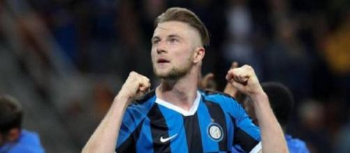 Skriniar potrebbe partire: l'Inter individua in Lenglet del Barcellona l'eventuale sostituto.