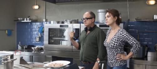 """Vivi e lascia vivere, Pappi Corsicato: """"Ho un'idea sulla trama della seconda stagione""""."""