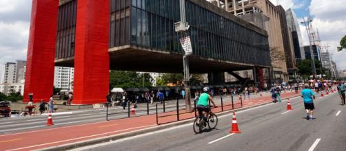 Coronavírus: ruas e avenidas irão ficar restritas. (Arquivo Blasting News)
