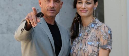 Eros Ramazzotti e Marica Pellegrinelli: secondo Dagospia nessun ritorno di fiamma.