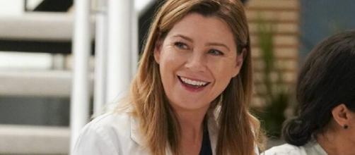 Fiamma Izzo annuncia la ripresa dei lavori per il doppiaggio degli ultimi episodi di Grey's Anatomy 16.