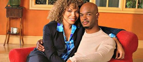 Jay Kyle é interpretada por Tisha Campbell. (Divulgação/ABC)