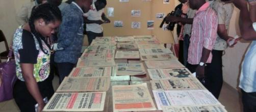 Journée Mondiale de la Liberté de la Presse : célébration des ... - lydialudic.com