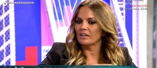 Marta asegura que Alfonso está mintiendo sobre sus problemas familiares