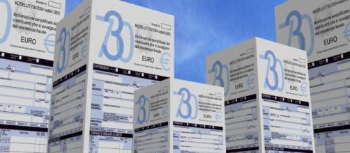 Modello 730: dal 5 maggio disponibile la dichiarazione precompilata.
