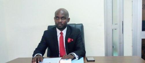 Koulou Lilian Maurice, coordonateur général de l'ODS- afriquepremiere.net
