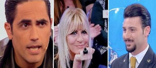 Nicola Vivarelli sarebbe fidanzato fuori da Uomini e Donne: l'indiscrezione di Biagio D'Anelli in un post su Instagram