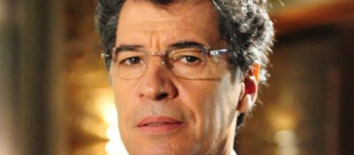Paulo Betti fez parte do elenco da trama. (Arquivo Blasting News)