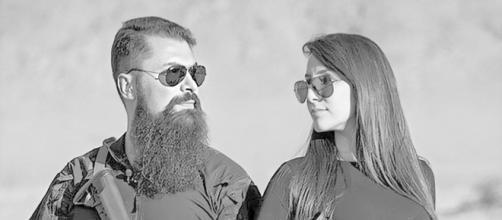Paulo Bilynskyj e Priscila de Bairros moravam juntos há cerca de um mês. (Reprodução/Instagram/@paulobilynskyj)
