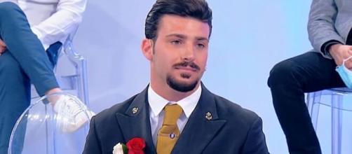 U&D, segnalazione di Biagio D'Anelli su Sirius: Nicola non sarebbe single.