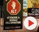 Napoli, paninoteca da Gino a San Vitaliano: via Nazionale intasata, interviene la polizia.