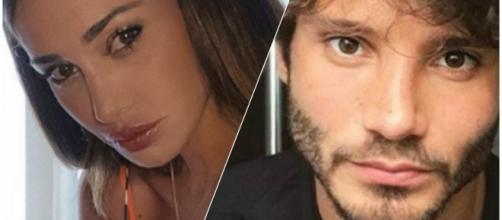 Belen Rodriguez, un presunto amico di Stefano su IG: 'L'ha tradita e so anche con chi'.
