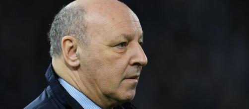 Beppe Marotta, attuale a.d. dell'Inter