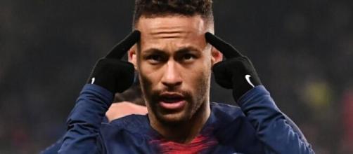 Calciomercato Juventus, Diario Gol: 'Possibile scambio Cristiano Ronaldo-Neymar' (Rumors).
