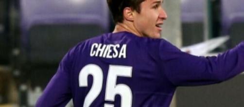 Juventus, possibile colpo Chiesa