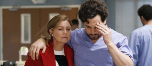 Krista Vernoff lascia intendere che la malattia mentale potrebbe non compromettere la carriera di Andrew DeLuca.