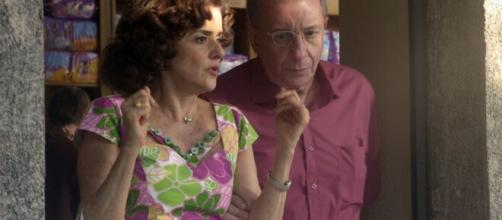 Marco Nanini fez sucesso em 'A Grande Família'. (Reprodução/TV Globo)