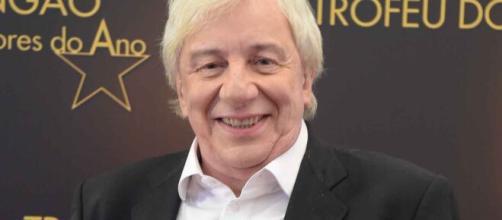Marco Nanini já fez parte de elenco de grandes novelas. (Arquivo Blasting News)