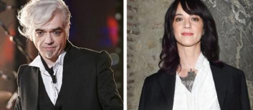 Morgan in un'intervista è tornato a parlare del suo rapporto con Asia Argento, dicendo che l'attrice lo picchiava durante il sonno.