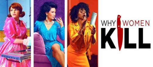 When Does Why Women Kill Season 1 Begin? CBS All Access Release ... - tvreleasedates.com