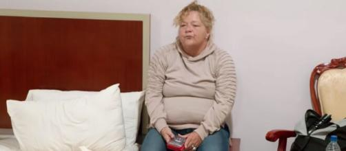 '90 Day Fiance': Fans are relieved after Lisa fails to show proof of her divorce. [Image Source: TLC/ YouTube]