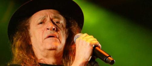 Alceu Valença é um dos artistas mais antigos da música brasileira. (Arquivo Blasting News)