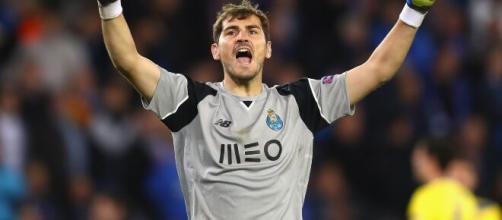 Así será la recuperación de Iker Casillas - culemania.com
