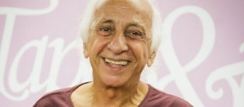 Ator Flávio Migliaccio, de 85 anos, é encontrado morto em sítio. Foto: Arquivo Blasting News