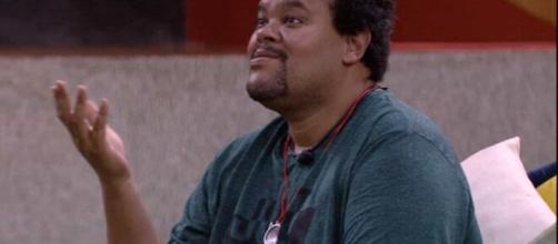 Babu Santana revela que ainda não conseguiu rever a filha mais nova após o 'BBB20'. (Arquivo Blasting News)