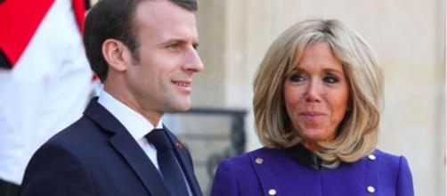 Brigitte Macron aurait-elle influencé le président de la République - photo compte instagram brigittemacronbm
