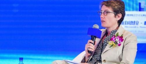 Coronavirus e aziende: Alessandra Pasini, Cfo di Snam.