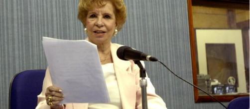 Covid-19: atriz e radialista Daisy Lúcide está internada. ( Arquivo Blasting News )