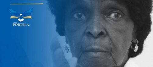 Dona Neném faleceu aos 95 anos no Rio de Janeiro. Foto: Reprodução/ Instagram/ @oficialportela