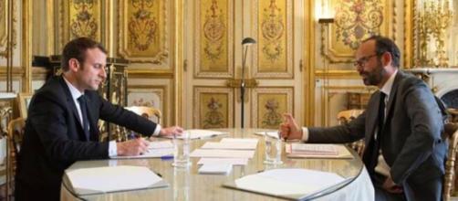 Emmanuel Macron devrait annoncer des mesures en faveur de la culture - Instagram EmmanuelMacron