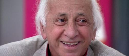 Flávio Migliaccio é encontrado morto em sítio. (Reprodução/TV Globo)