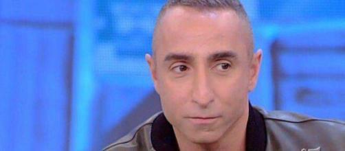 Giuliano Peparini, coreografo internazionale e direttore artistico di Amici Speciali