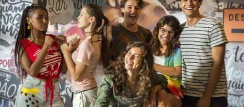Globo toma a decisão de adiar a nova temporada de Malhação para 2021. (Arquivo Blasting News)