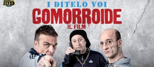 'Gomorroide', il film de I Ditelo Voi in prima visione il 5 maggio su Rai 2