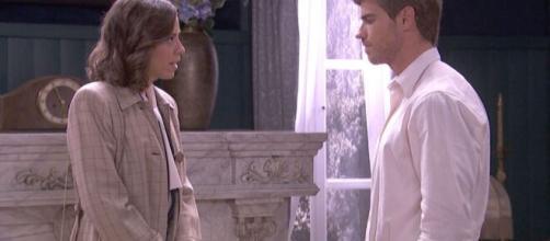 Il Segreto, spoiler 5 maggio: Rosa invita Marta all'appuntamento con Adolfo.