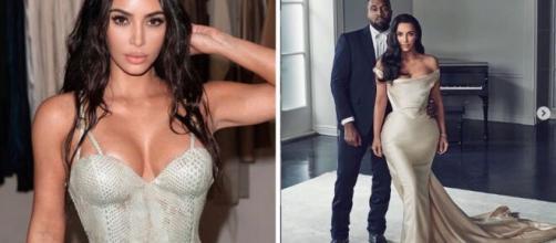 Kim Kardashian é do grupo das librianas. (Reprodução/Instagram/@kimkardashian)