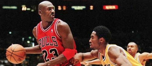 La serie 'The Last Dance' relata momentos importantes en la carrera de Michael Jordan - meganoticias.cl