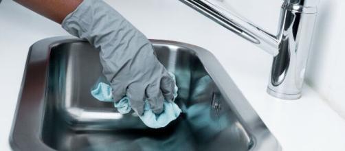 Las trabajadoras del hogar es uno de los colectivos más perjudicados por el coronavirus