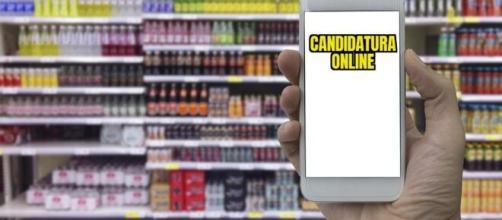 Lavoro: IN's mercato cerca addetti vendita e responsabili tra Nord e Centro-Italia.